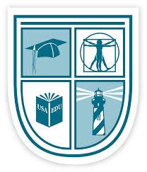 University of St. Augustine logo