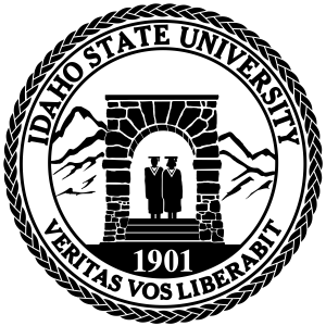 Idaho State Logo